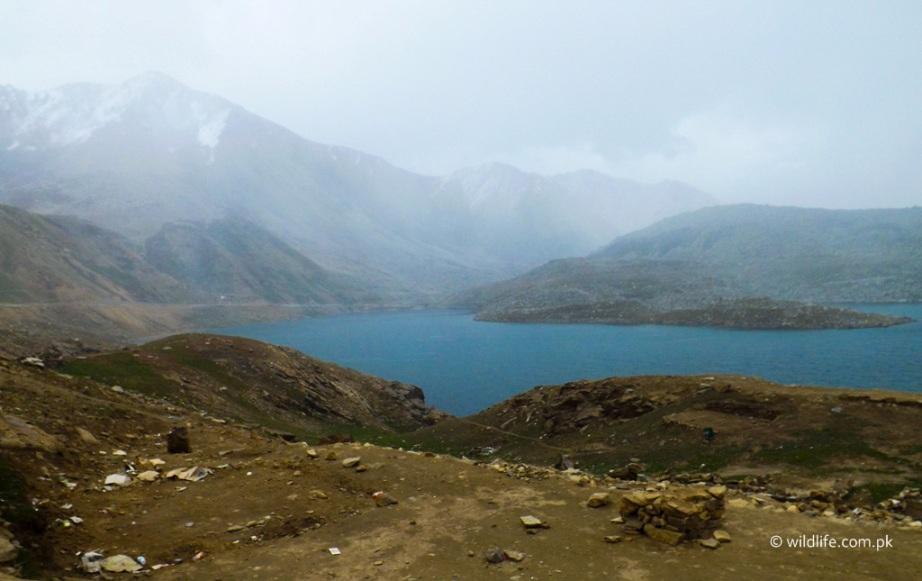 lulusar Lake, Lulusar-Dudipatsar National Park #Kaghan